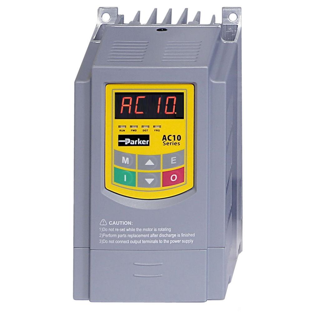 variateur de fréquence AC10